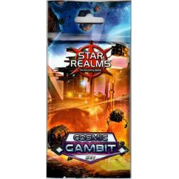 Star Realms - Booster Cosmic Gambit