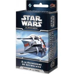 STAR WARS JCE - A la recherche de Skywalker