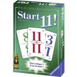 Start 11 !
