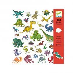 Stickers - Dinosaures