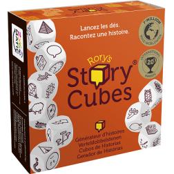 Story Cube - Original (orange)