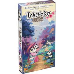 Takenoko - ext. Chibis