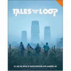 Tales from the Loop - Livre de base
