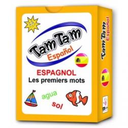 Tam Tam - Espagnol