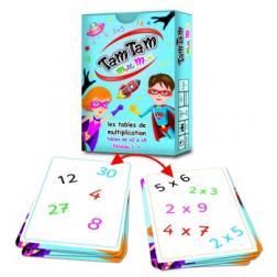 Tam Tam - Multimax Niveau 1