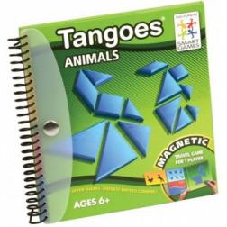 Tangoes Travel Animaux (magnétique)