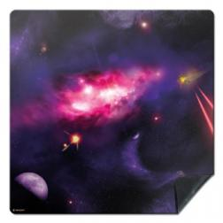 Tapis 92x92 (Taille 3) - Galaxie