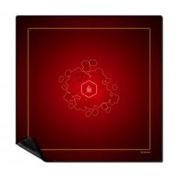 Tapis Multijeux néoprène Rouge