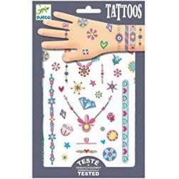 Tatouages - Les Bijoux de Jenni