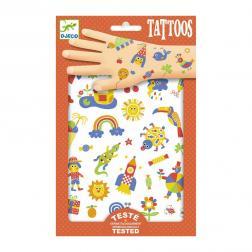Tatouages - So cute