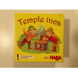 Temple Inca (occasion)