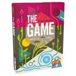The Game - édition Haute en Couleur