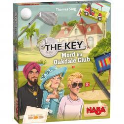 The Key - Meurtre au golf d'Oakdale