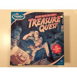Treasure quest (occasion)