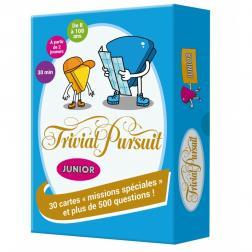Trivial Pursuit - Mon jeu de cartes