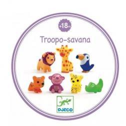 Troopo Savana