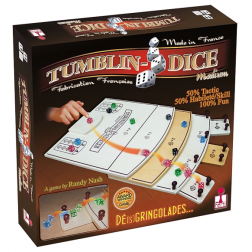 Tumblin Dice - Medium
