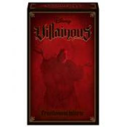 Villainous ext. 3 - Cruellement Infect