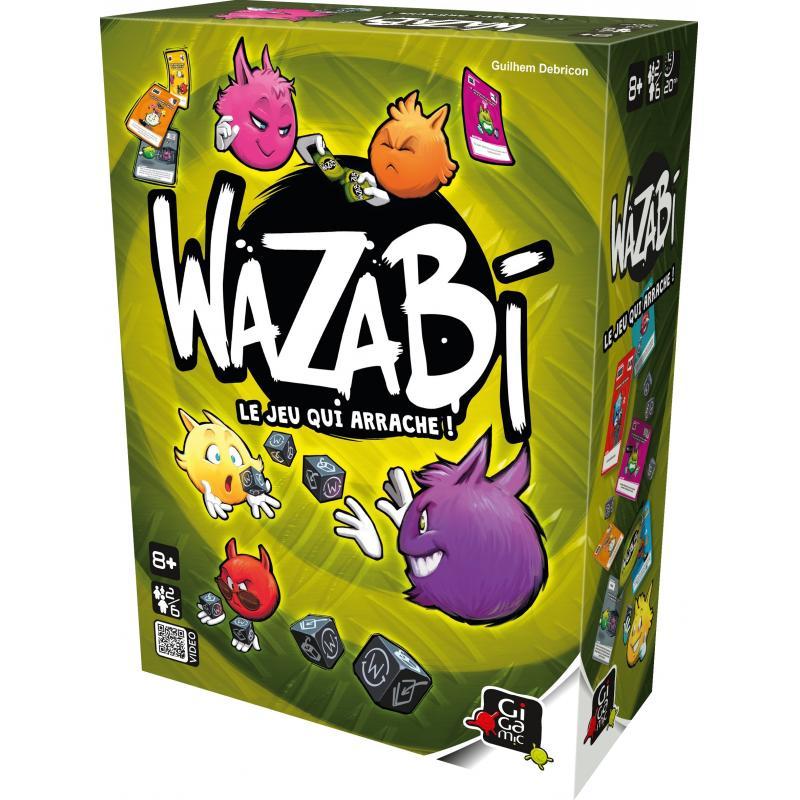 0Wazabi