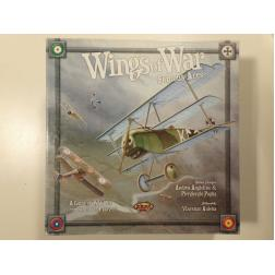 Wings of War Famous Aces (occasion)