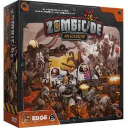 Zombicide Invader (Saison 1)