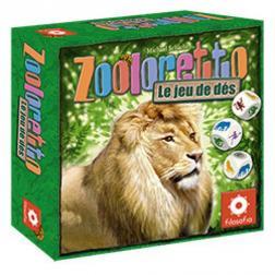 Zooloretto - Le jeu de dés